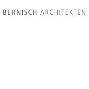 Thumbnail Behnisch  Architekten