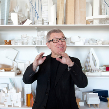 Daniel Libeskind / Architecture / Master Planning / Product Design / Architecture