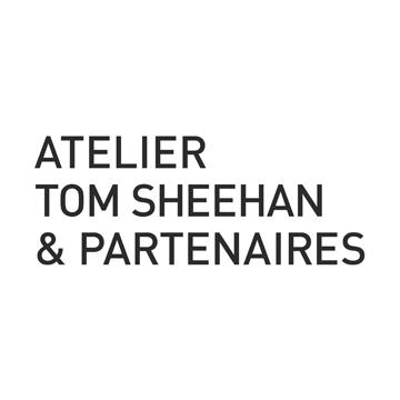 Atelier Tom Sheehan & Partenaires / Architecture