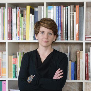 Luisa Tonelli / LEED Green Associate / Building Information Modelling / Fitwel Ambassador