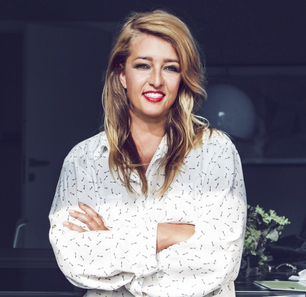 Agnieszka Pajak /  Smart City System Creator, Health Coach, COSMO HEALTH LTD CEO/Owner, Green Tech Expert, EMFs fields protection and water specialist
